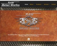 RAW Metal Works