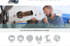 Executive Aircraft Maintenance (EAM)