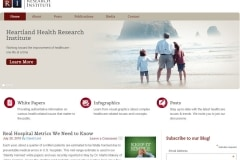 Heartland Health Research Institute (HHRI)