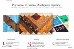 Life's Quilt Coaching