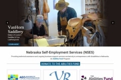 Nebraska Self-Employment Services
