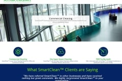 SmartClean Cleaning & Maintenance